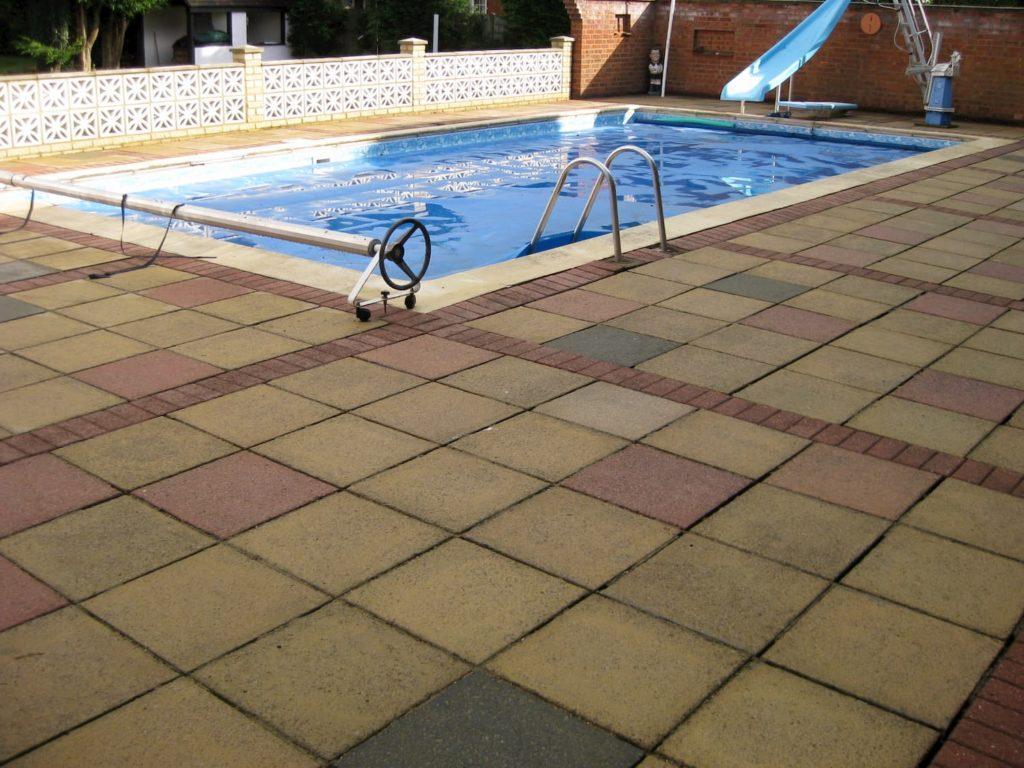 Pool Patio Clean